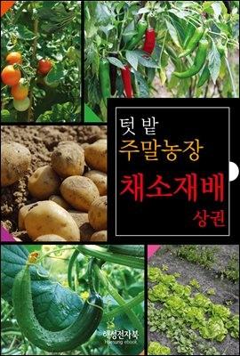 주말농장 채소재배 상권