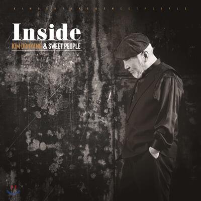 김도향 & 스윗피플 - Inside [LP]