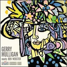 Gerry Mulligan & Ben Webster (게리 멀리건 & 벤 웹스터) - Gerry Mulligan Meets Ben Webster [LP]