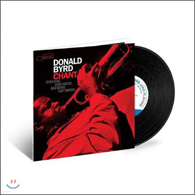 Donald Byrd (도날드 버드) - Chant [LP]