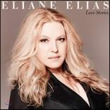 Eliane Elias (엘리안느 엘리아스) - Love Stories