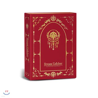 드림캐쳐 (Dreamcatcher) - 스페셜 미니앨범 : Raid of Dream [한정반]