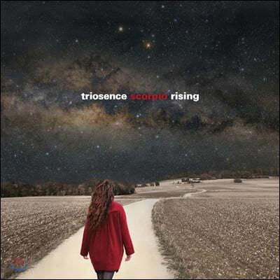 Triosence (트리오센스) - Scorpio Rising [LP]