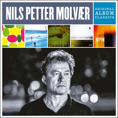 Nils Petter Molvaer (닐스 페테르 몰베르) - Original Album Classics