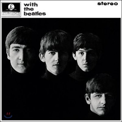 The Beatles - With The Beatles [LP]