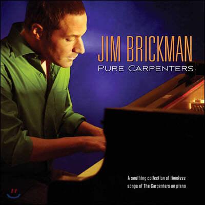 Jim Brickman (짐 브릭만) - Pure Carpenters