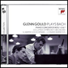����: �ǾƳ� ���ְ� 1 - 5�� & 7�� (Bach: Piano Concertos Nos. 1 - 5 BWV 1052-1056 & No. 7 BWV 1058 - GG Collection vol.6)(2CD) - Glenn Gould