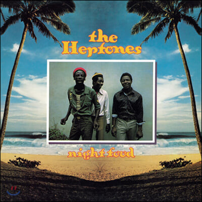The Heptones (더 헵톤스) - Night Food [LP]