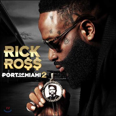 Rick Ross (릭 로스) - Port Of Miami 2