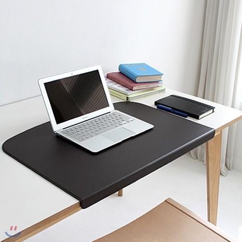 아리아라 데스크패드 SD 650 다크브라운 deskpad