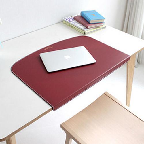 아리아라 데스크패드 SD 600 와인 deskpad