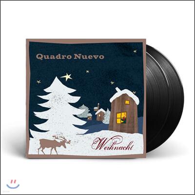Quadro Nuevo (콰드로 누에보) - Weihnacht [2LP]