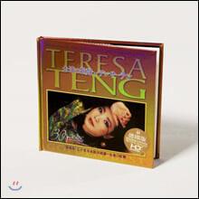 Teresa Teng - 30 Years Japanese Special Edition 등려군 데뷔 30주년 기념 앨범 [일본어]