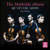 Quatuor Arod 쇤베르크 / 쳄린스키 / 베베른: 현악 사중주 - 아로드 사중주단 (The Mathilde Album)