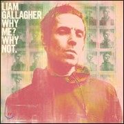 Liam Gallagher (리암 갤러거) - 2집 Why Me? Why Not. [디럭스 버전]