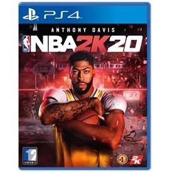 PS4 NBA 2K20 한글 초회 일반판