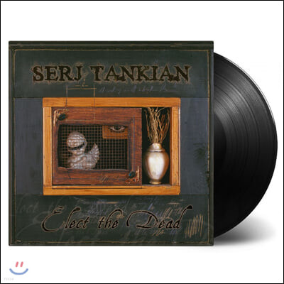 Serj Tankian (세르이 탄키안) - Elect The Dead Symphony [2LP]