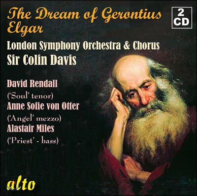 Colin Davis 엘가: 제론티우스의 꿈 (Elgar: The Dream of Gerontius)