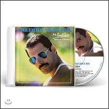 Freddie Mercury (프레디 머큐리) - Mr. Bad Guy [Special Edition]