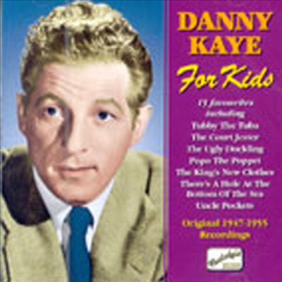 Danny Kaye - For Kids