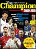 The Champion 2019-2020 : 유럽축구 가이드북