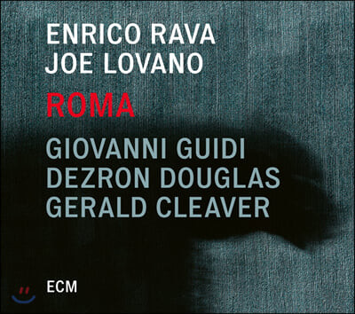 Enrico Rava & Joe Lovano (엔리코 라바 & 조 로바노) - Roma
