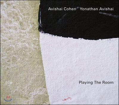 Avishai Cohen & Yonathan Avishai (아비샤이 코헨 & 요나단 아비샤이) - Playing The Room