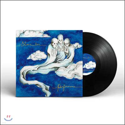 Stone Irr (스톤 이르) - 2집 Performance [LP]