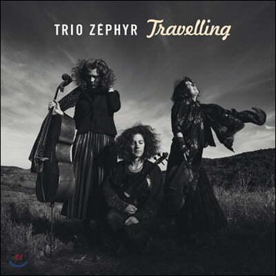 Trio Zephyr (트리오 제피르) - Travelling