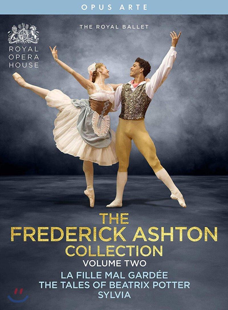 The Royal Ballet 프레드릭 애쉬톤 컬렉션 Vol. 2 (The Frederick Ashton Collection, Volume 2)