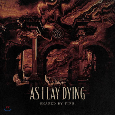 As I Lay Dying (애즈 아이 레이 다잉) - 7집 Shaped By Fire