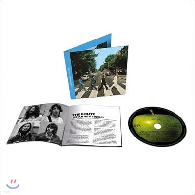 The Beatles - Abbey Road 50th Anniversary 비틀즈 애비로드 발매 50주년 기념 앨범