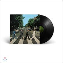 The Beatles - Abbey Road 50th Anniversary 비틀즈 애비로드 발매 50주년 기념 앨범 [LP]