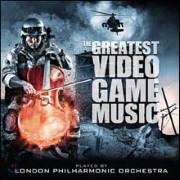 최고의 비디오 게임 음악 - 런던 필하모닉 오케스트라 (The Greatest Video Game Music)