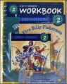 Step into Reading 2 : Five Silly Fishermen (Book+CD+Workbook)