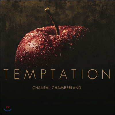 Chantal Chamberland (샨탈 챔버랜드) - Temptation [LP]