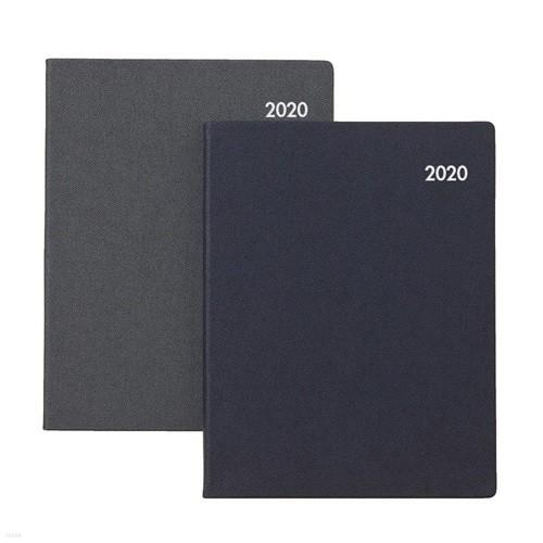 [오롬] 2020년 퍼스널다이어리 마이크로 먼슬리 2 Color [O1423]