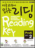 �̱����� �д� ���� Reading Key Pre-K2 �غ���