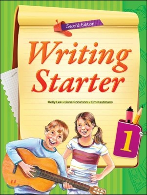 Writing Starter 1 : Student Book