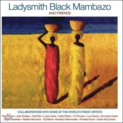 Ladysmith Black Mambazo - And Friends
