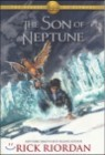 The Heroes of Olympus #2 : The Son of Neptune