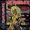 Iron Maiden - Killers (Picture Disc Limited Edition)