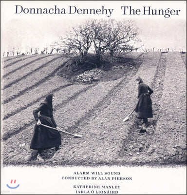 Alarm Will Sound (알람 윌 사운드) - Donnacha Dennehy: The Hunger