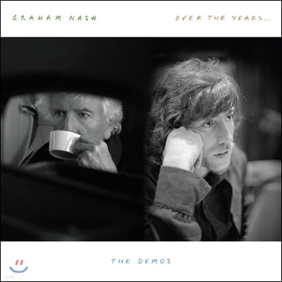 Graham Nash (그래험 내쉬) - Over The Years: The Demo [LP]