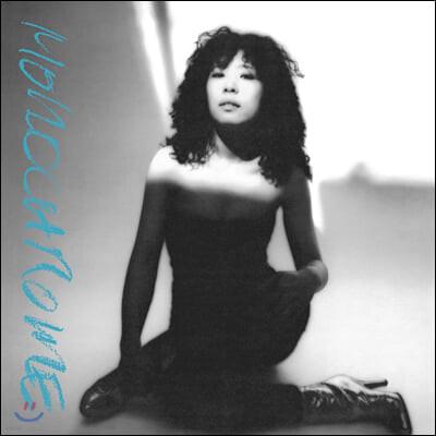 Yoshida Minako (요시다 미나코) - 7집 Monochrome [LP]