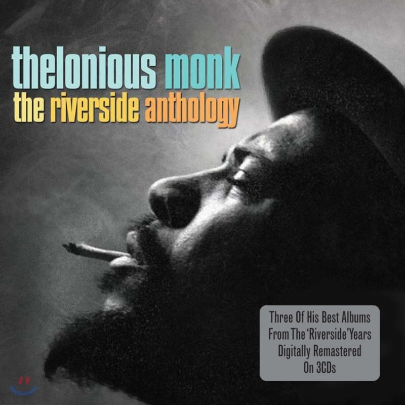 Thelonious Monk (텔로니어스 몽크) - The Riverside Anthology