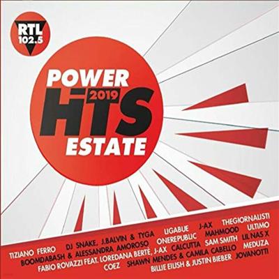 Various Artists - RTL 102.5 Power Hits Estate 2019 (3CD)