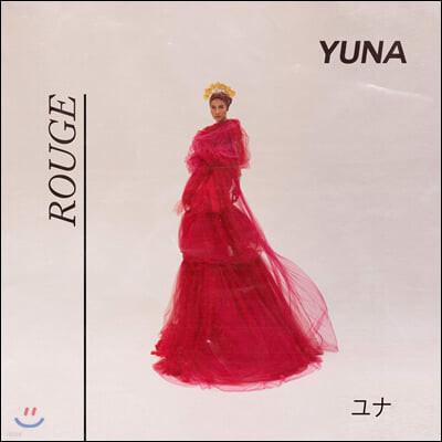 Yuna (유나) - Rouge [LP]
