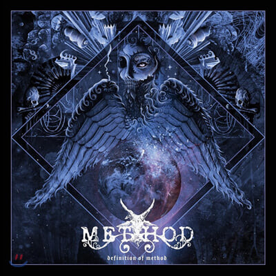 메써드 (Method) - 5집 Definition of Method