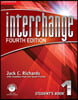 [4��]Interchange Level 1 : Student's Book with DVD-Rom